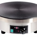 Electric Crepe Cookers