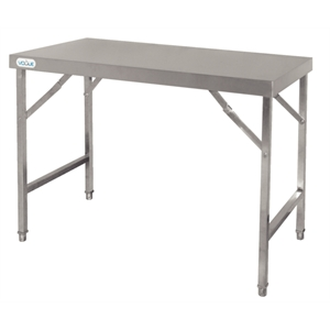 Stainless Folding Benching