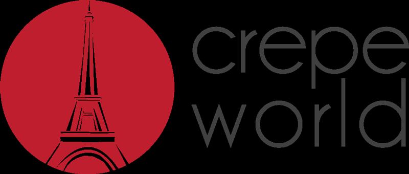 Crepe World