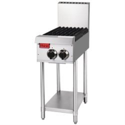 Commercial Gas Cooking Equipment